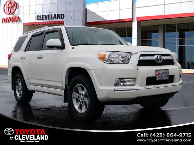 2010 Toyota 4Runner SR5 McDonald TN