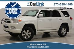 2010_Toyota_4Runner_SR5_ Morristown NJ