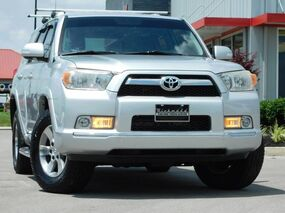 Toyota 4Runner SR5 2010