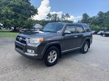2010_Toyota_4Runner_SR5_ Richmond VA