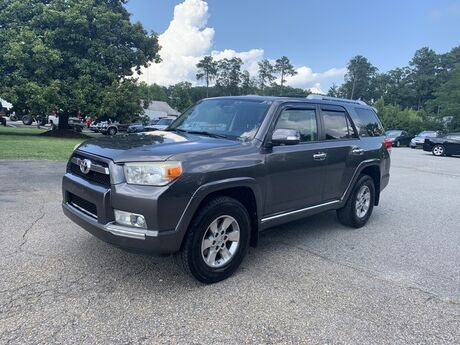 2010 Toyota 4Runner SR5 Richmond VA