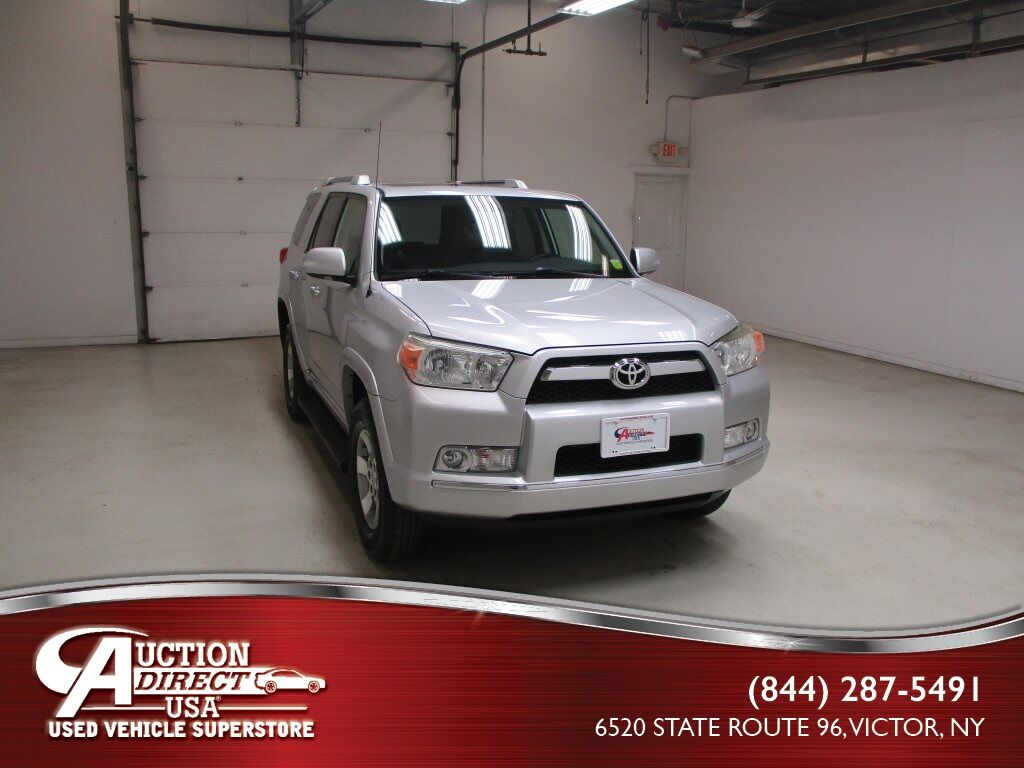 All Types 4 runner 2010 : Cars for sale at Auction Direct USA