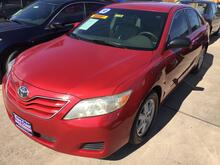 2010_Toyota_Camry_Camry-Grade 6-Spd AT_ Austin TX