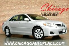 2010_Toyota_Camry_LE - CLEAN CARFAX LOCAL TRADE POWER OPTIONS CLIMATE CONTROL BLUETOOTH CONNECTIVITY_ Bensenville IL