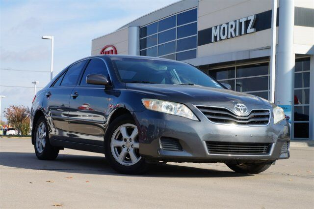 2010 Toyota Camry LE Fort Worth TX