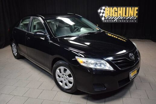 2010 Toyota Camry XLE Easton PA
