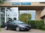 2010 Toyota Camry XLE NAV LEATHER