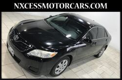 2010_Toyota_Camry_XLE WELL KEPT EXTRA CLEAN ONLY 53K MILES_ Houston TX