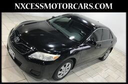 Toyota Camry XLE WELL KEPT EXTRA CLEAN ONLY 53K MILES 2010