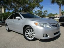 2010_Toyota_Camry_XLE_ Fort Myers FL