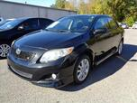 2010 Toyota Corolla 4DR SDN S AT