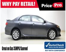 2010_Toyota_Corolla_S_ Maumee OH