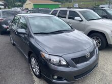2010_Toyota_Corolla_S_ North Versailles PA