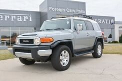 2010_Toyota_FJ Cruiser_4DR 4WD AT_ Hickory NC