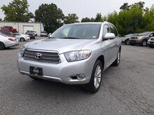 2010_Toyota_Highlander Hybrid_Limited w/3rd Row_ Richmond VA