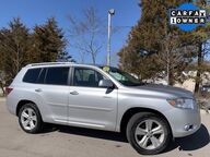 2010 Toyota Highlander Limited Bloomington IN