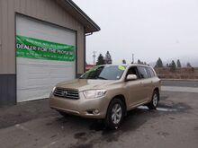2010_Toyota_Highlander_Sport 4WD_ Spokane Valley WA