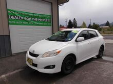 2010_Toyota_Matrix_S AWD 4-Speed AT_ Spokane Valley WA