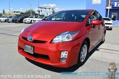 2010_Toyota_Prius_II / Automatic / Keyless Entry & Start / Power Mirrors Windows & Locks / Aux Jack / Cruise Control / Aluminum Wheels / Block Heater / 51 MPG / 1-Owner_ Anchorage AK