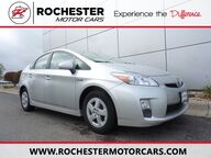 2010 Toyota Prius II FWD 50 MPG Rochester MN