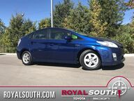 2010 Toyota Prius IV w/Solar Roof Bloomington IN