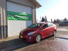 2010_Toyota_Prius_Prius V_ Spokane Valley WA