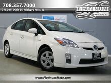 2010_Toyota_Prius V_1 Owner Nav Leather Loaded_ Hickory Hills IL