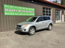 2010_Toyota_RAV4_Base I4 2WD_ Spokane Valley WA