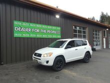 2010_Toyota_RAV4_Base I4 4WD with 3rd Row_ Spokane Valley WA