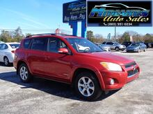 2010_Toyota_RAV4_Limited V6 4WD_ Lexington SC