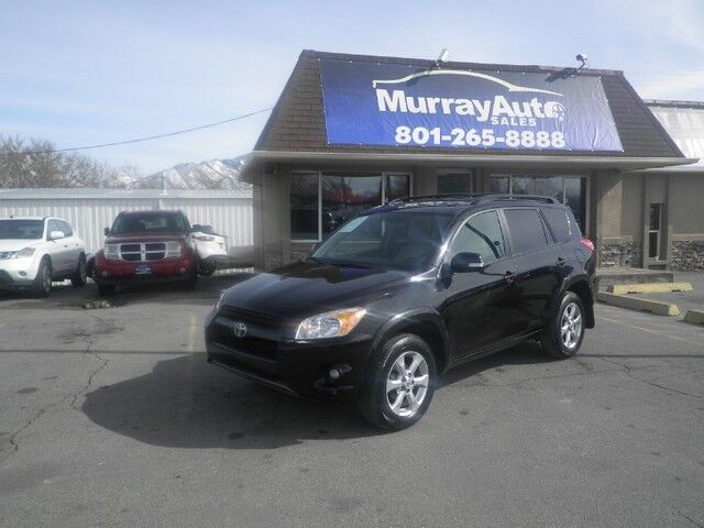 2010 Toyota RAV4 Ltd Murray UT