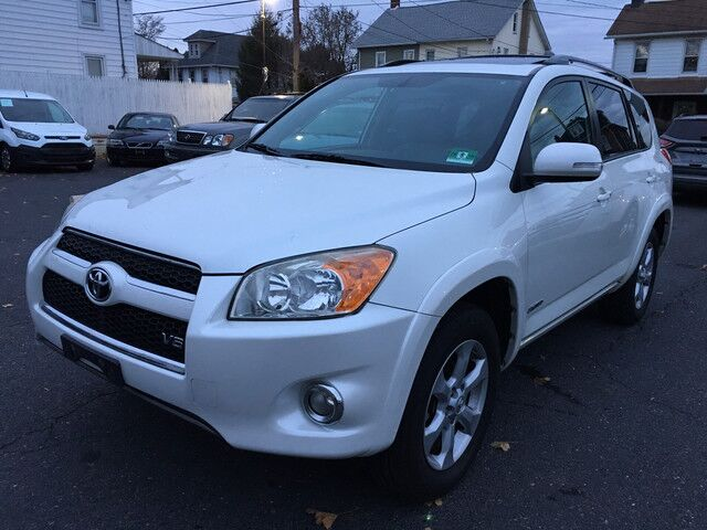 2010 Toyota RAV4 Ltd Whitehall PA