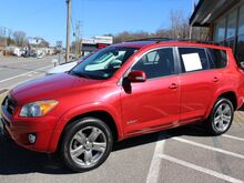 2010_Toyota_RAV4_Sport_ Roanoke VA