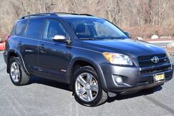 2010_Toyota_RAV4_V6 AWD Sport_ Easton PA