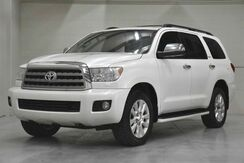 2010_Toyota_Sequoia_Platinum_ Englewood CO