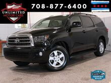 2010_Toyota_Sequoia_SR5_ Bridgeview IL