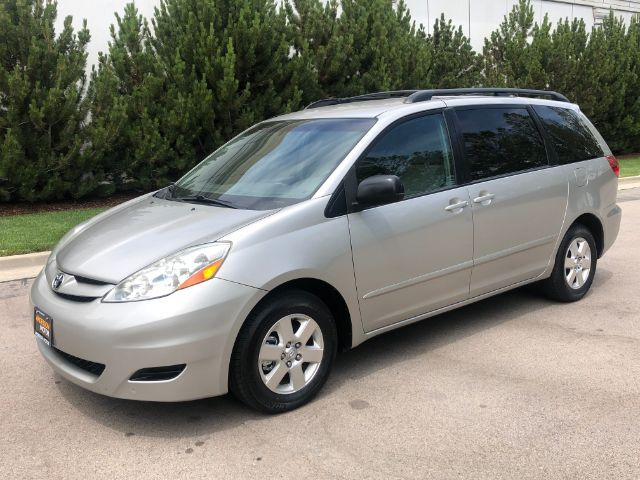 Lake City Toyota >> 2010 Toyota Sienna Le Fwd 7 Passenger Salt Lake City Ut 30883036