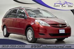 2010_Toyota_Sienna_LE_ Englewood CO