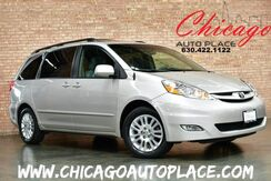 2010_Toyota_Sienna_XLE - LEATHER HEATED SEATS REAR TV CAPT CHAIRS 3RD ROW SUNROOF_ Bensenville IL