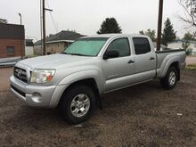 2010_Toyota_Tacoma_Double Cab Long Bed V6 Auto 4WD_ Colby KS
