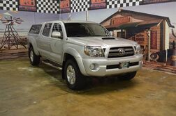 Toyota Tacoma SR5 LONG WHEEL BASE 2010