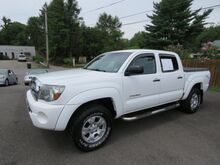 2010_Toyota_Tacoma_V6_ Roanoke VA
