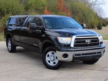 Toyota Tundra 4WD Truck Bed Cap 2010