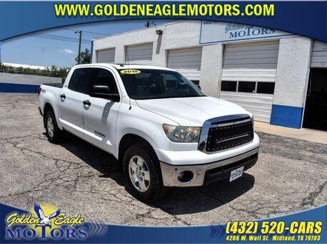 2010_Toyota_Tundra 4WD Truck_CREWMAX 4.6L V8 6-SPD AT_ Midland TX