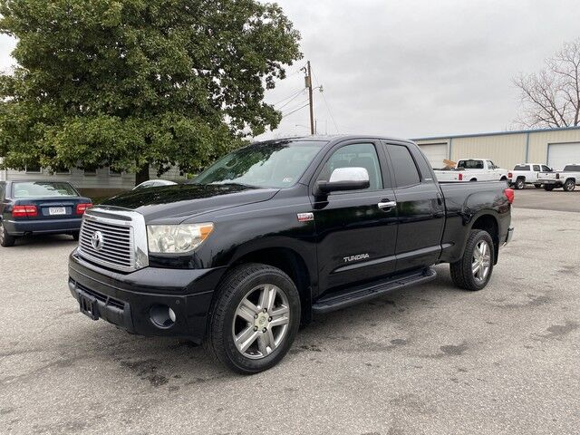 2010 Toyota Tundra 4WD Truck LTD 4x4 Richmond VA