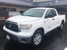 2010_Toyota_Tundra_Dbl 4.6L V8 6-Spd AT_ Bishop CA