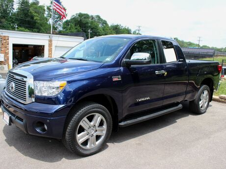2010 Toyota Tundra LTD Roanoke VA