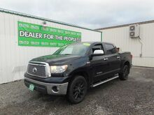 2010_Toyota_Tundra_Limited 5.7L CrewMax 4WD_ Spokane Valley WA