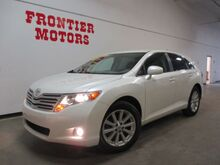 2010_Toyota_Venza_4X2 I4_ Middletown OH