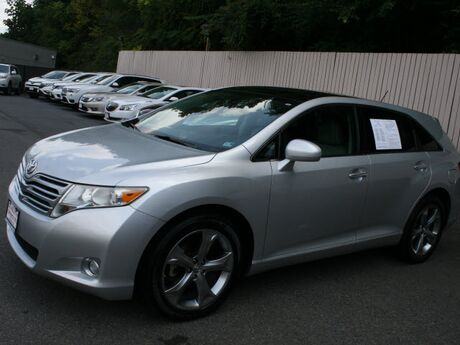 2010 Toyota Venza AWD V6 Roanoke VA